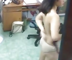 hidden cams girl vietnam part 3