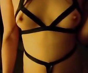 Hamong sexy ass