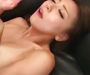 Horny Japanese Babe Fucking Video 47