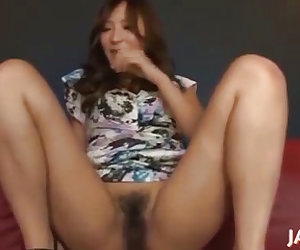 Cute Asian  Banged Video 11