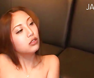 Horny Japanese  Banged Video 17