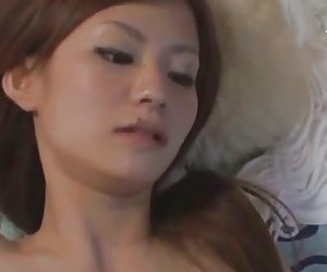 Seductive Asian Girl Banged Video 8